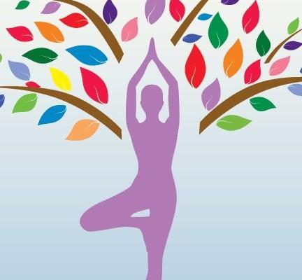 Logo Progetto Yoga in Oncologia